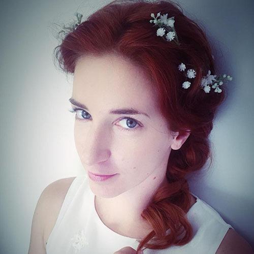 Daniela Lebedová Křehlová
