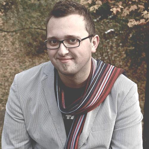 Tomáš Živor